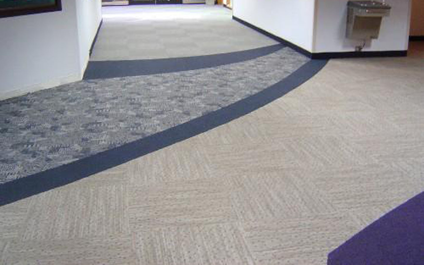 Fine Dry Carpet Cleaning