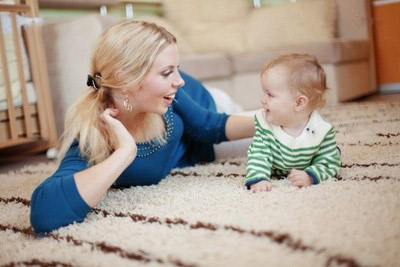 High Quality Home Carpet Cleaning